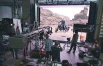 Unreal Engine: Trợ thủ sản xuất phim thời đại dịch