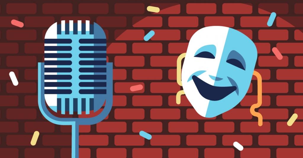 Mặt trái của phim hài và những chương trình hài trống rỗng