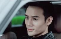 Vương Khải trở thành người đại diện thương hiệu xe hơi DS