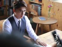 Sau vai diễn chú hề, Lý Dịch Phong tiếp tục thành luật sư trong drama mới