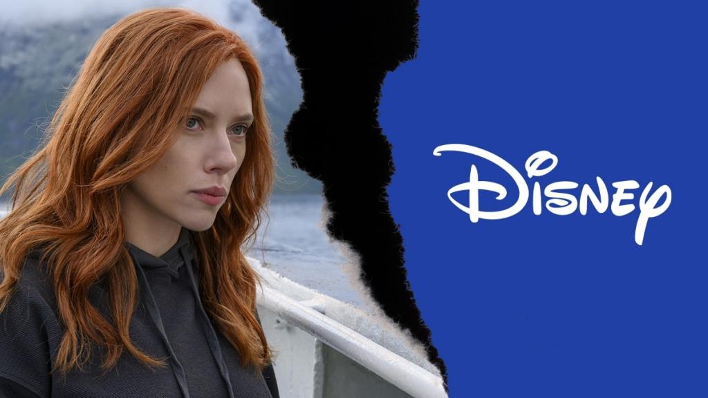 1. Scarlett Johansson liệu có thắng kiện Walt Disney