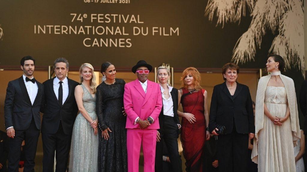 Liên hoan phim Cannes