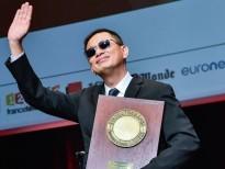 Vương Gia Vệ trở thành đạo diễn châu Á đầu tiên được vinh danh tại LHP Lumière - Pháp