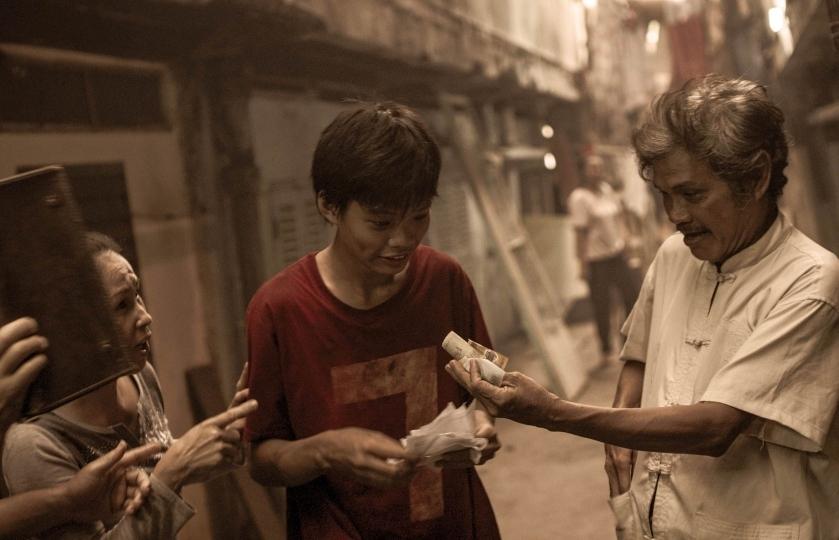 Việt Nam nên tham khảo mô hình Quỹ điện ảnh Hàn Quốc!