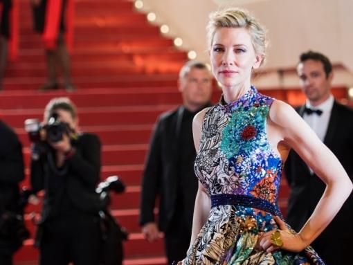 Phụ nữ đang được nhìn nhận ra sao tại các Liên hoan phim trên thế giới?