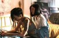 Liên hoan phim đồng giới Hong Kong lần thứ 32: 'Sát ái' của Châu Mỹ Linh gây tranh cãi về tình dục!