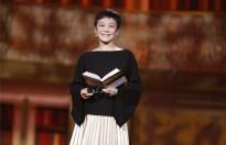 Trương Ngải Gia được trao tặng Huân chương hiệp sĩ văn học và nghệ thuật nước Pháp