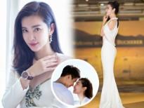 Lý Băng Băng đến Thượng Hải công tác, chọn đồng hồ tặng bạn trai