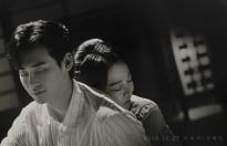 drama death song tung ra nhung hinh anh dau tien cua lee jong suk va shin hye sun