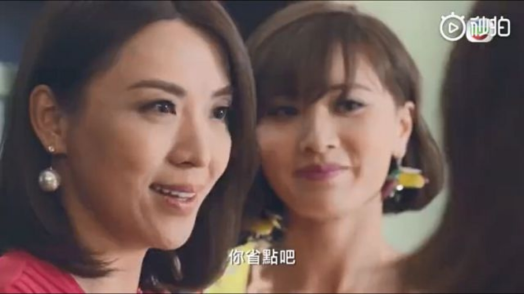 nhung bo phim dang mong cho cua tvb nam 2019