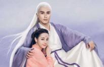 Bộ phim 'Tam sinh tam thế thẩm thượng thư' do Địch Lệ Nhiệt Ba đóng vai chính đóng máy