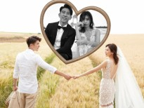 Giả Tịnh Văn và Tu Kiệt Giai tuyên bố làm đám cưới sau khi sinh 2 mặt con