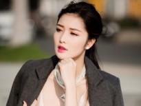 Hoa hậu Triệu Thị Hà xóa tan định kiến người đẹp đóng phim