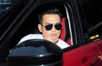 Ca sĩ Lâm Hùng đổi 17 chiếc xe hơi trong vòng 15 năm