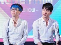 Đạo diễn Vũ Ngọc Phượng và diễn viên B Trần chia sẻ về nghề làm phim