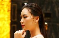 Phạm Thùy Linh đắt show sau khi thi Hoa hậu Du lịch thế giới 2016