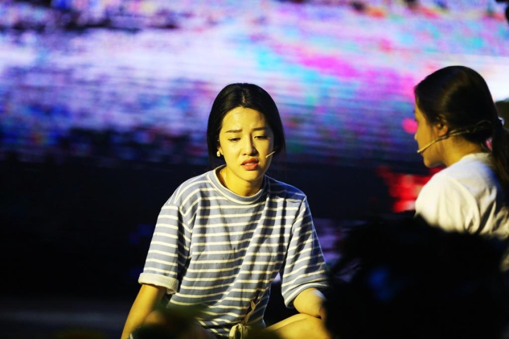 hoai linh lan dau hat bolero hoang rapper phat hanh album