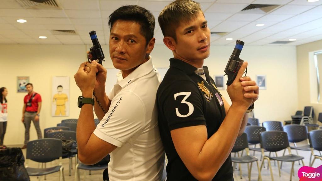 tai tu singapore ly nam tinh lam ong bo vung ve trong phim doi dac nhiem