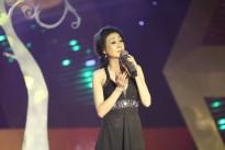 Nữ ca sĩ Hà My bật mí về người tình đầu tiên
