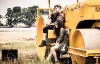X-Twins tung teaser MV Liar trải lòng về chuyện tình yêu đồng tính của nhóm