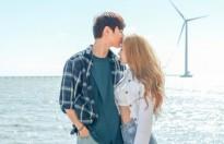 """""""Công chúa nhạc remix"""" Trương Đình tung MV cực lãng mạn cùng Jay Quân"""