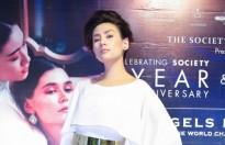 """Võ Hoàng Yến vẫn diễn show """"Shine in the night"""" dù đã giải nghệ"""