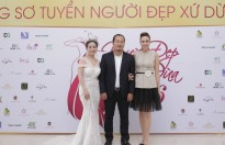 Sơ khảo Người đẹp xứ Dừa 2016 hội tụ nhiều thí sinh tiềm năng