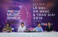 zing music space 2016 co hoi cho nhung giong ca moi