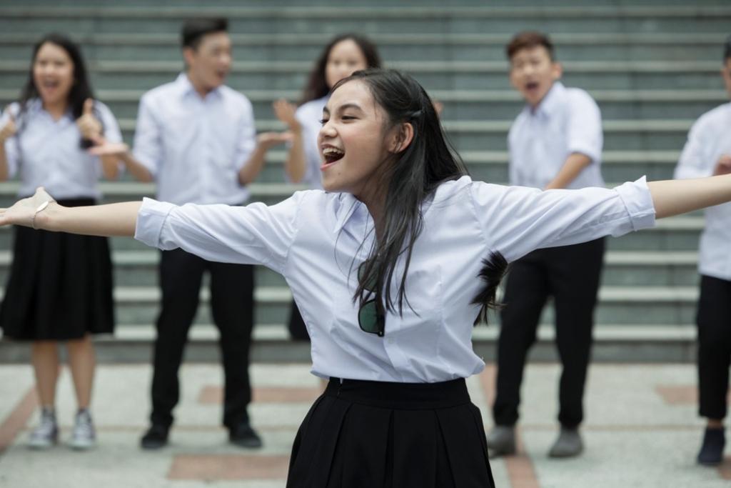 a little love mon qua y nghia mua giang sinh cua thanh bui va soul club