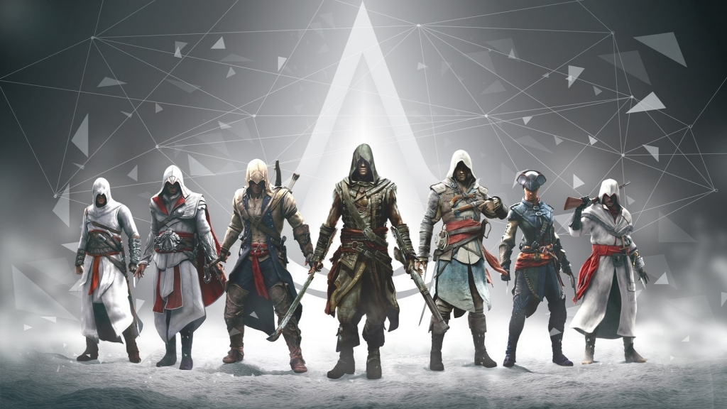5 ly do khong the bo qua assassins creed