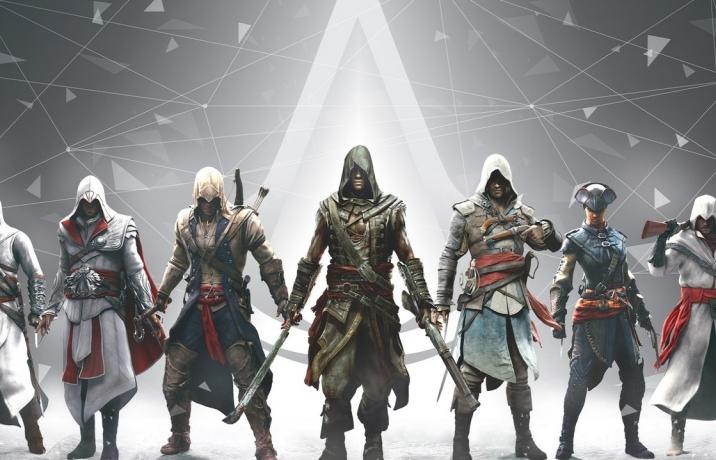 5 ly do khong the bo qua assassins creed