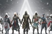 5 lý do không thể bỏ qua Assassin's Creed