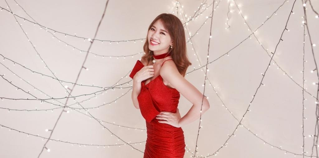 truoc ngay cuoi hari won gui tang qua giang sinh cho cac fans