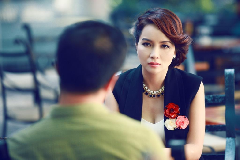 phim truyen hinh viet 2016 no luc de giu khan gia