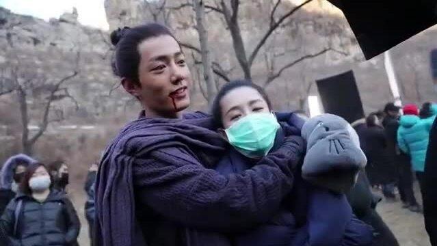 Netizen soi loạt hint hẹn hò của Tiêu Chiến và Lý Thấm, C-biz sẽ có thêm cặp đôi mới?