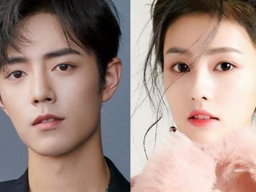 Netizen soi loạt hint hẹn hò của Tiêu Chiến và Lý Thấm, C-biz sẽ có thêm cặp đôi mới ?