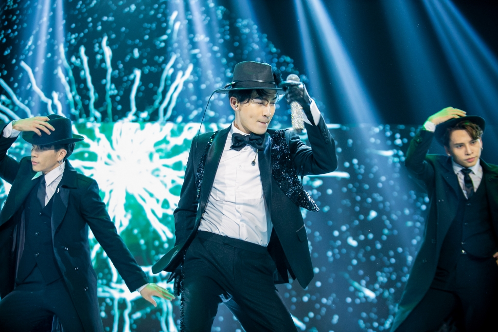 Nhan sắc của dàn nam thí sinh 'The Heroes', ai mới là gương mặt ấn tượng nhất