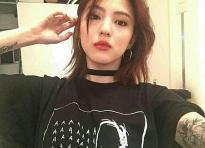 Quá khứ badgirl dễ gì dấu diếm của Han So Hee: Hút thuốc, xăm trổ đầy mình khác xa hiện tại