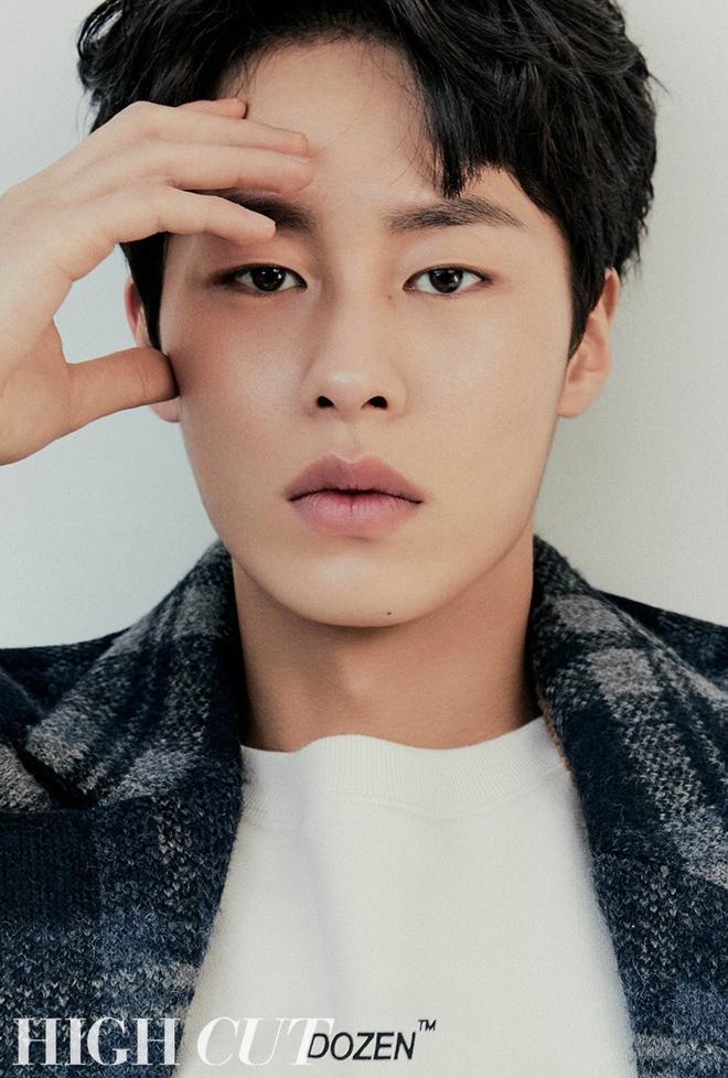 Điểm mặt 8 diễn viên trẻ tài năng mới nổi trên màn ảnh Hàn, nhan sắc và tài năng đều thuyết phục
