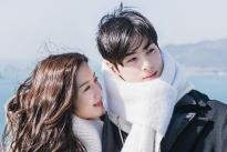 Cha Eun Woo hóa ma cà rồng trong phim mới, gặp lại người tình Moon Ga Young của 'True Beauty'