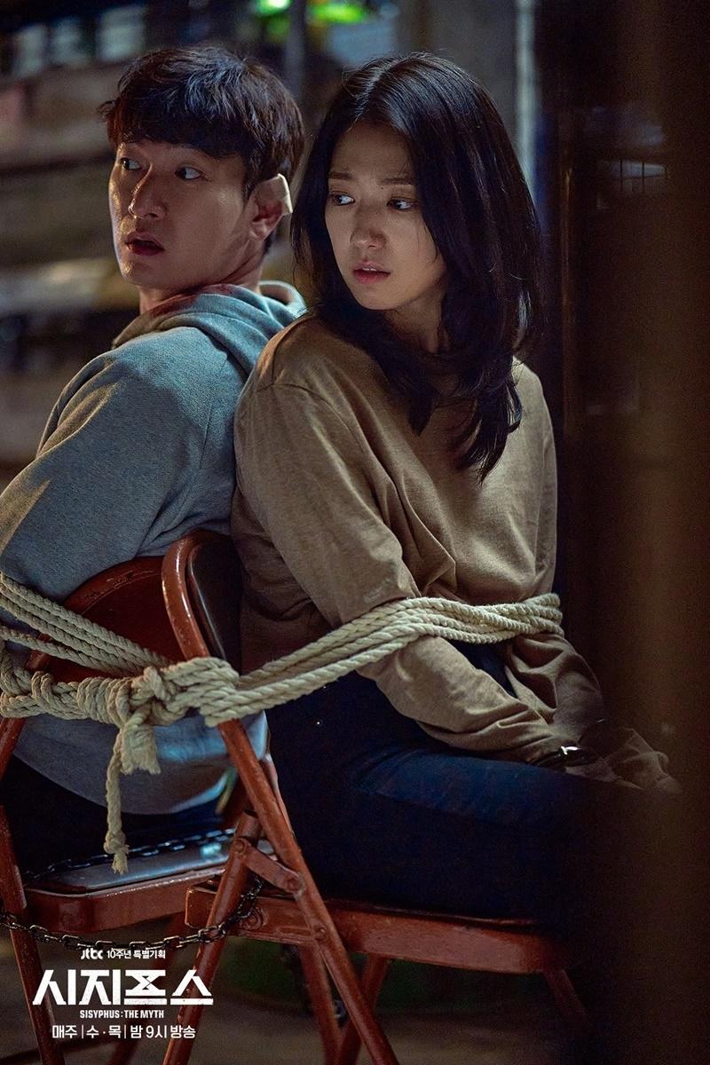 Các couple phim Hàn Quốc đẹp đôi nhưng có cái kết đẫm nước mắt