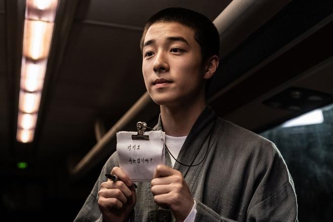 Phim kinh dị 'The 8th Night' của Kim Yoo Jung tưởng bùng nổ ai dè bị chê thê thảm