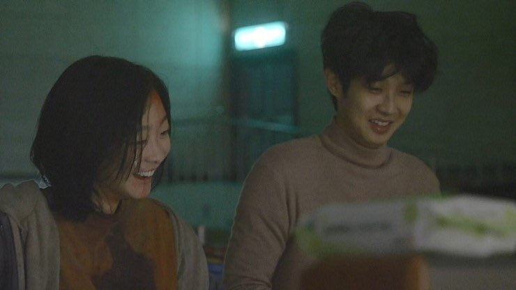 'Điên nữ' Kim Da Mi cặp kè trai đẹp 'Parasite' trong phim tình cảm mới