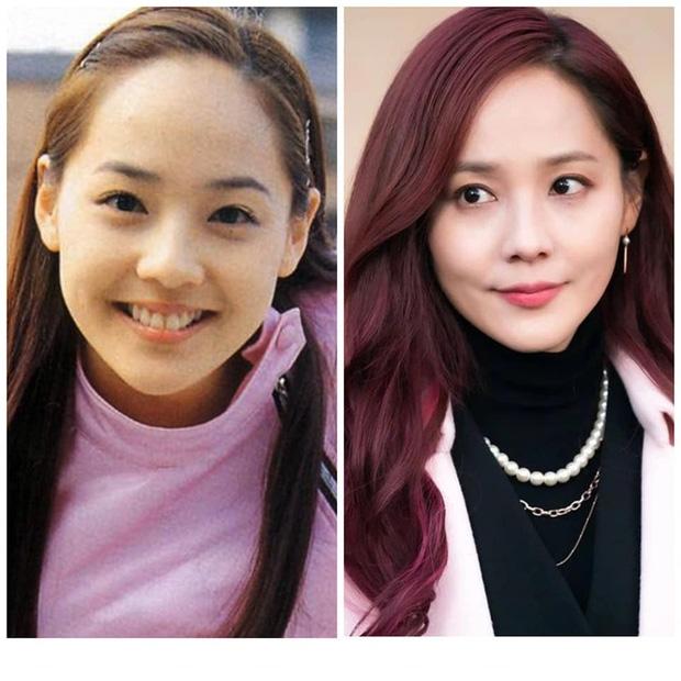 Netizen sôi sục với hình ảnh hồi trẻ của hội phụ huynh 'Penthouse', Ju Dan Tae gây sốc visual