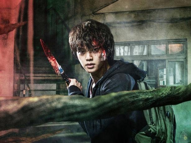 Song Kang tái xuất 'Sweet Home 2' nhưng sao lại nhắc thiếu Lee Do Hyun?