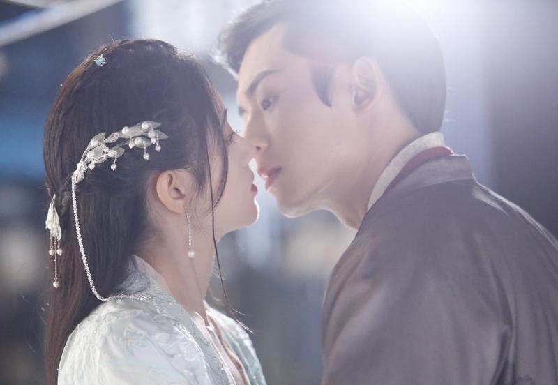 Cúc Tịnh Y hé lộ mẫu bạn diễn thích nhất trên màn ảnh nghe có vẻ giống Trương Triết Hạn
