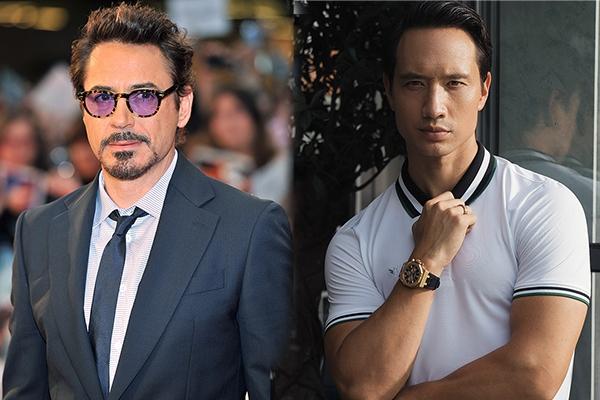 'Iron Man' bắt tay Kim Lý làm phim về đề tài Việt Nam