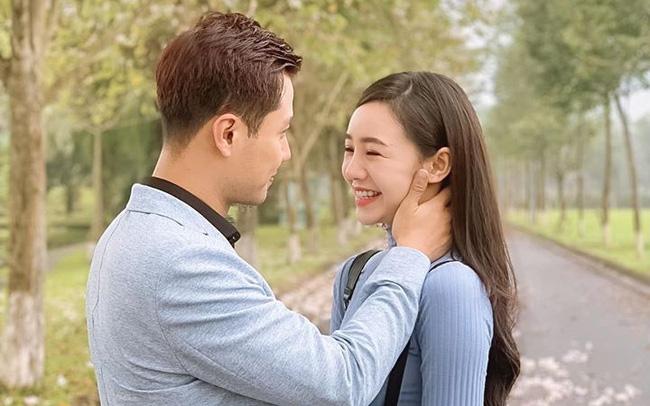 Mạnh Trường - Phương Oanh của 'Hương vị tình thân' có phải là cặp đôi đẹp nhất?