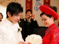 Đan Trường từng tâm sự cứ gặp vợ là cãi nhau, Thủy Tiên cũng áp lực khi làm vợ người nổi tiếng
