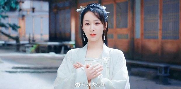 Nhìn lại nhan sắc xinh đẹp của Dương Tử trước khi 'Thanh Trâm Hành' đắp chiếu vô thời hạn